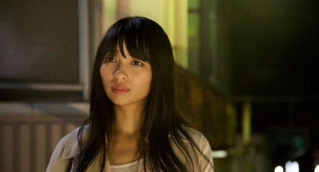 Personagem Saori Shibuki