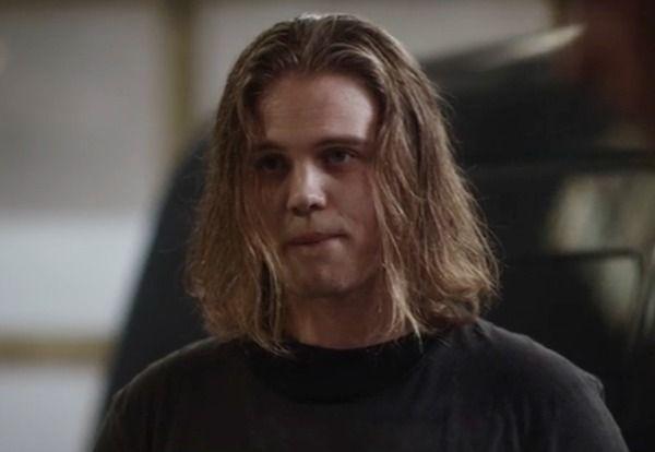 Philip pearson personagem