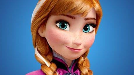 Princesa Ana