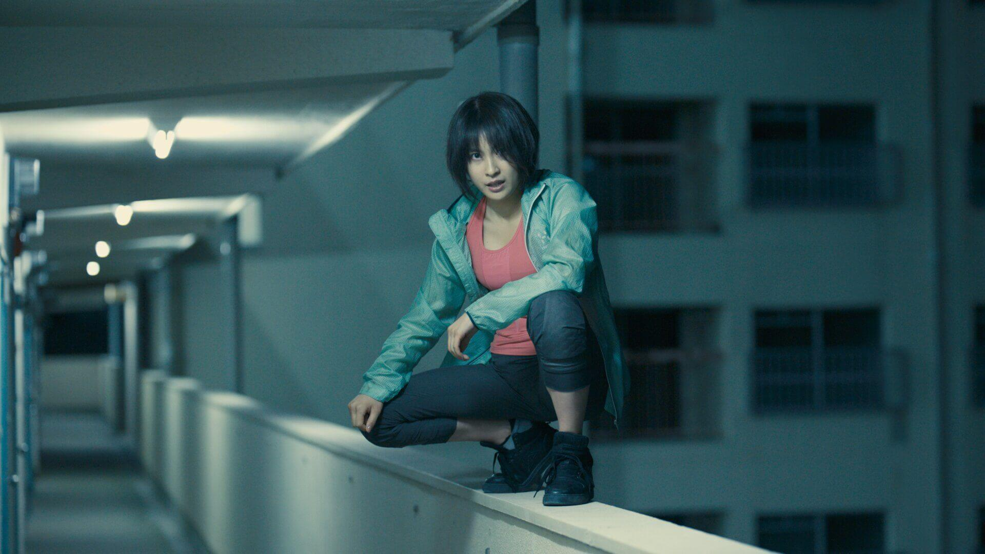 Tao Tsuchiya personagem