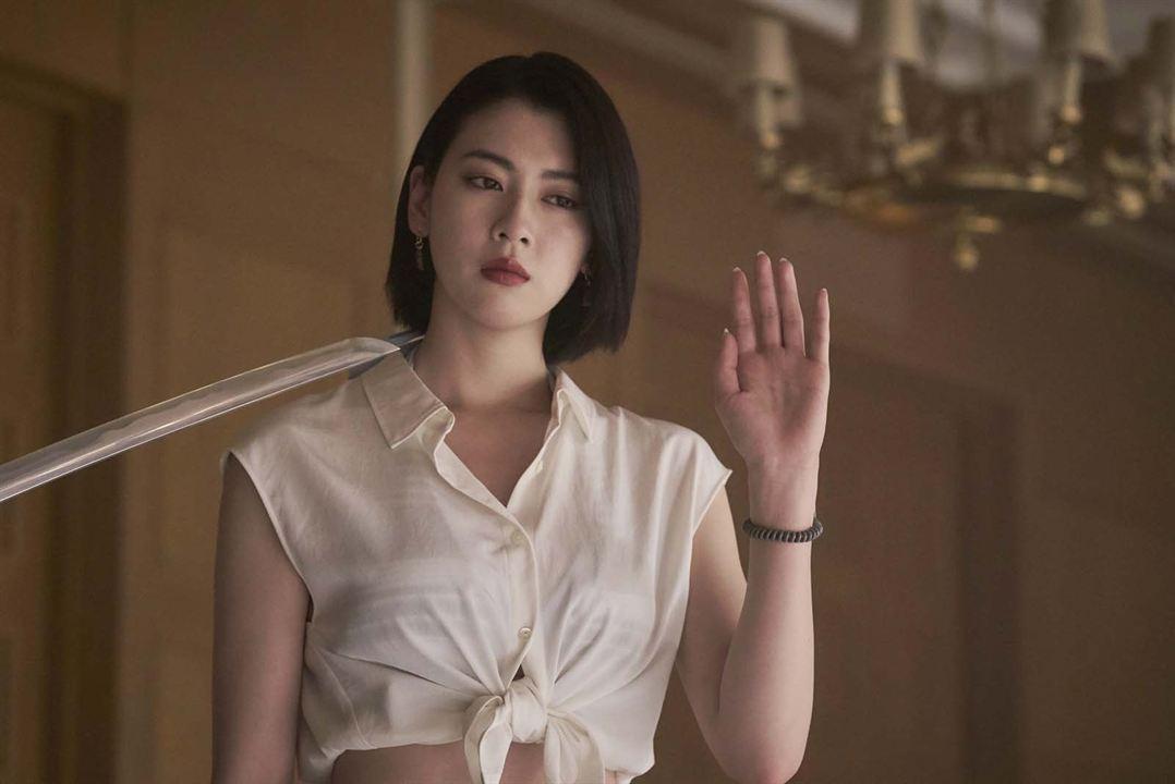 Ayaka Moypshi atriz