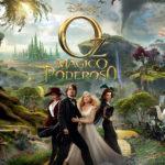 Oz: Mágico e Poderoso – Filme