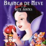 Branca de Neve E Os Sete Anões-Filme de 1937